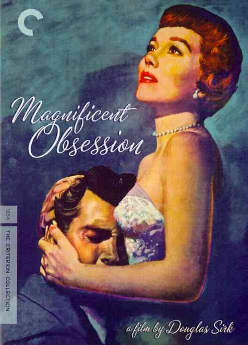 MAGNIFICENT OBSESSION BY SIRK,DOUGLAS (DVD)