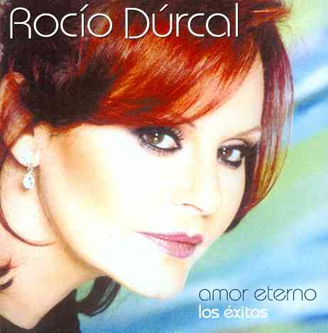 AMOR ETERNO LOS EXITOS BY DURCAL,ROCIO (CD)